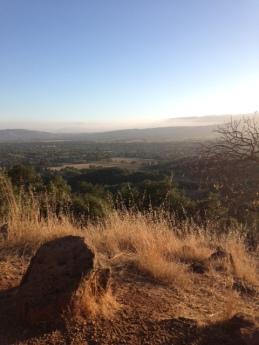 Sonoma view.